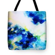 Creative Forces  Tote Bag