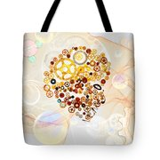 Creative Thinking Tote Bag
