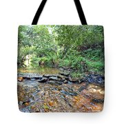 Creekside 2 Tote Bag