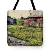 Creekside Tote Bag