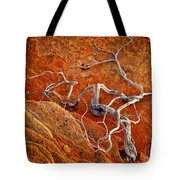 Creepy Crawly Tote Bag