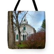 Crescent Hill Baptist Church Tote Bag