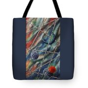 Crescent Tote Bag