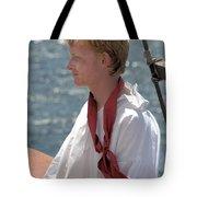 Crewman Tote Bag