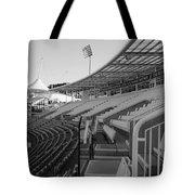 Cricket Pavilion Tote Bag