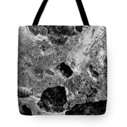 Croc Rock Tote Bag