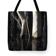 Crooked Stick Tote Bag