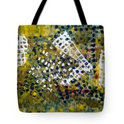 Crooked Trails Tote Bag