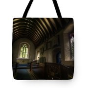 Cropwell Bishop Tote Bag