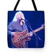 Crosby Concert View Tote Bag