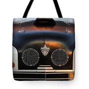 Crosley Front End Tote Bag