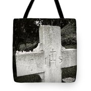 Cross Iconic Ihs Tote Bag