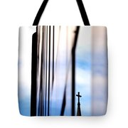 Cross Spire 5077 Tote Bag