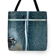 Cross2bear Tote Bag