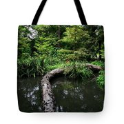Crossing The Pond Tote Bag