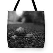Crossing The Road Tote Bag