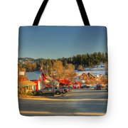 Crouch Main St Tote Bag