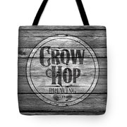 Crow Hop Brewing Tote Bag