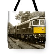 Crowcombe Crompton  Tote Bag