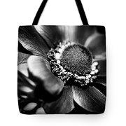 Crown Anenome Tote Bag