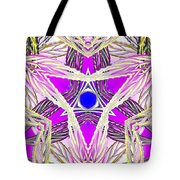 Crown Ignition Tote Bag