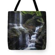 Crown Jewel Square Tote Bag