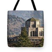 Crown Point Tote Bag