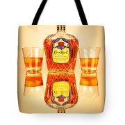 Crown Royal 4 Tote Bag
