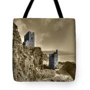 Crown Tin Mines  Tote Bag
