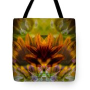 Crowned  Tote Bag by Omaste Witkowski