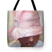 Crowns Tote Bag