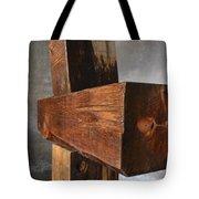Crucifijo Tote Bag