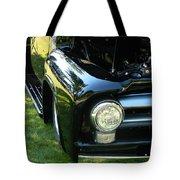 Cruise-in Car Show II Tote Bag