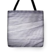 Crumpled Cotton Tote Bag