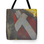 Crusader Tote Bag