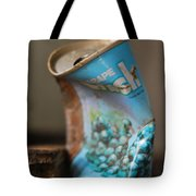 Crushed  Tote Bag