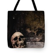 Crypt Tote Bag