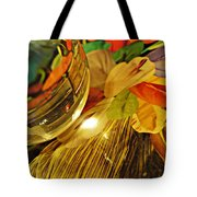 Crystal Ball Project 20 Tote Bag