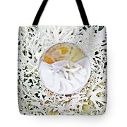 Crystal Ball Project 87 Tote Bag