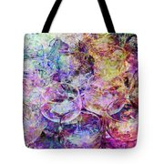 Crystal Tote Bag