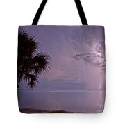 Crystal Beach 2 Tote Bag
