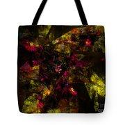 Crystal Inspiration #1 Tote Bag