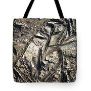 Crystal Muck Tote Bag