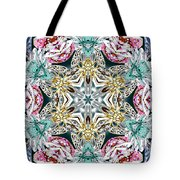 Crystal Mystery Tote Bag