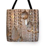 Crystal Rain 1 Tote Bag