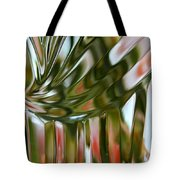 Crystal Vase Tote Bag