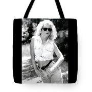 Crystalbwjeans Tote Bag