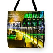 Crystals At The Vdara Tote Bag