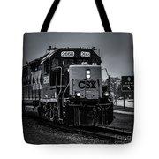 Csx 2668 Tote Bag