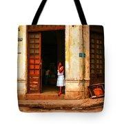 Cuba3 Tote Bag